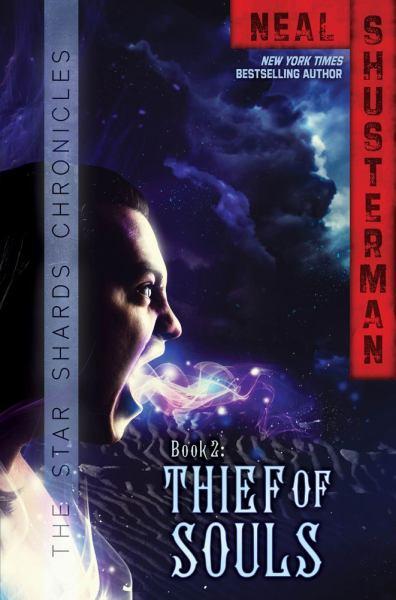 Thief of Souls (The Star Shards Chronicles, Bk. 2)