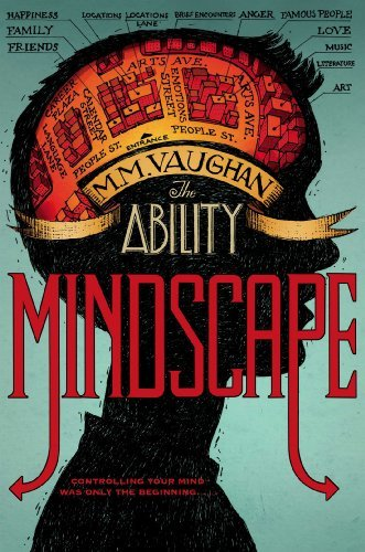 Mindscape (The Ability, Bk. 2)