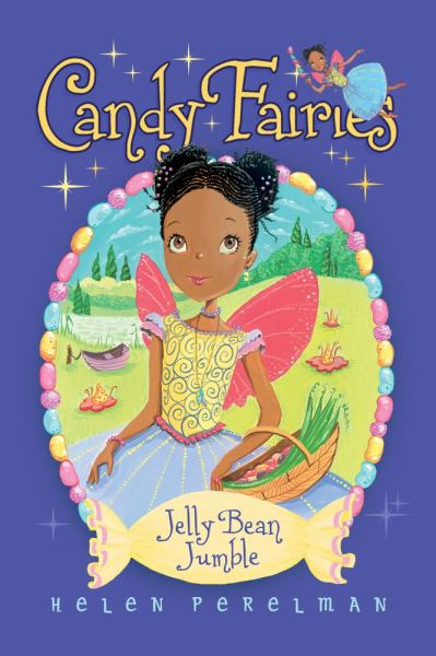 Jelly Bean Jumble (Candy Fairies, Bk. 10)