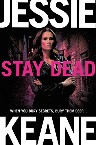 Stay Dead (Annie Carter, Bk. 6)