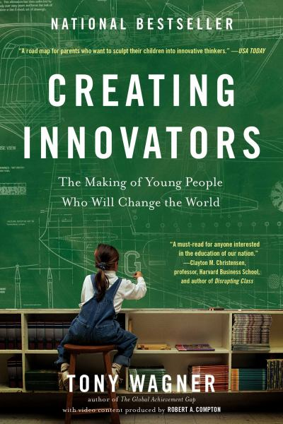 Creating Innovators (Softcover)