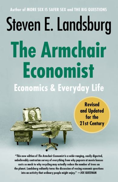 The Armchair Economist