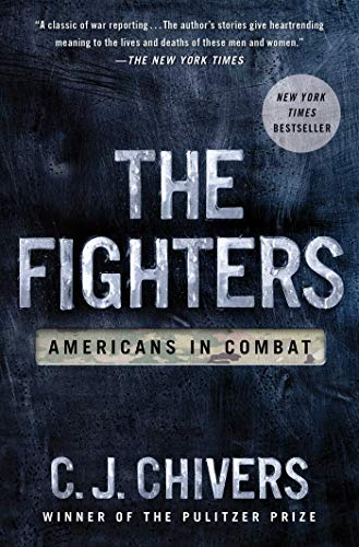 The Fighters: Americans In Combat