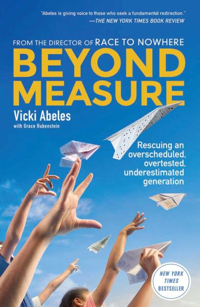 Beyond Measure: Rescuing an Overscheduled, Overtested, Underestimated Generation