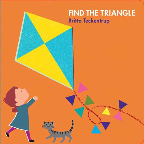 Find the Triangle (Find the Shape)