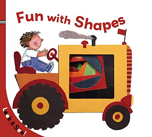 Fun with Shapes (Look & See)
