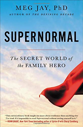 Supernormal: The Secret World of the Family Hero