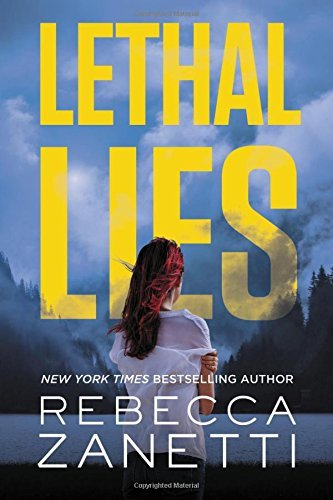 Lethal Lies (Blood Brothers, Bk. 2)