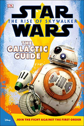 The Galactic Guide (Star Wars: The Rise of Skywalker)