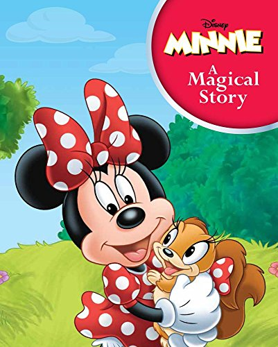 Disney Minnie: A Magical Story