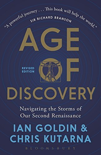 Age of Discovery: Navigating the Storms of Our Second Renaissance (Revised Editdion)