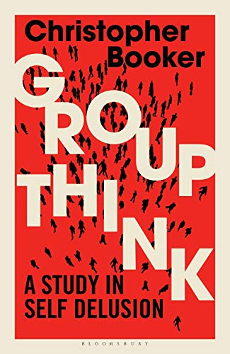 Groupthink: A Study in Self Delusion