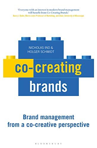 Co-creating Brands: Brand Management from a Co-Creative Perspective