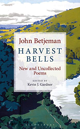 Harvest Bells: New and Uncollected Poems
