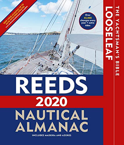 Reeds Looseleaf Almanac 2020 (Includes Binder)