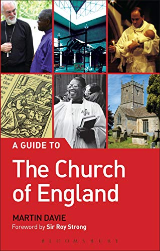 A Guide to the Church of England (Paperback)