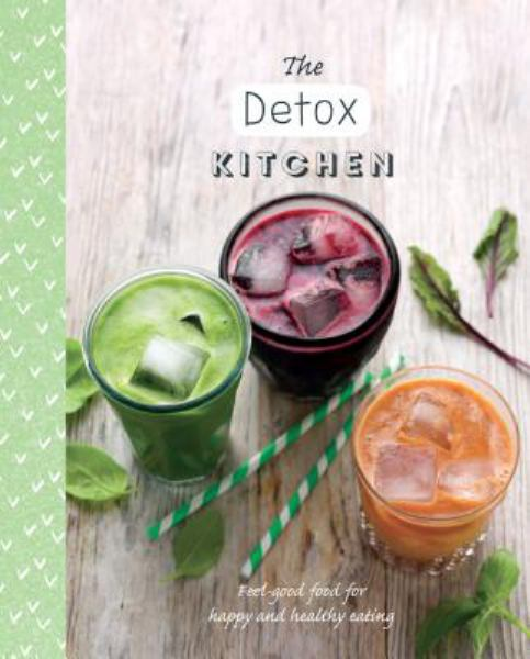 The Detox Kitchen (Healthy Kitchen)