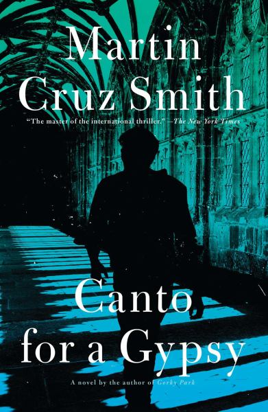 Canto for a Gypsy (Roman Grey Novels)