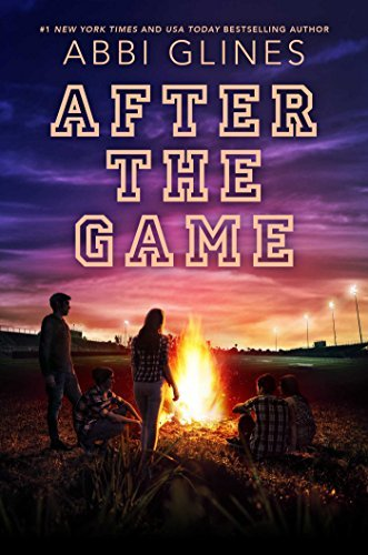 After the Game (Field Party Series, Bk. 3)