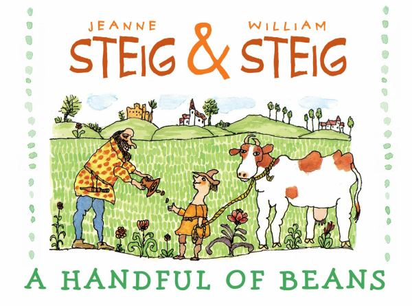 A Handful of Beans (Hardcover)