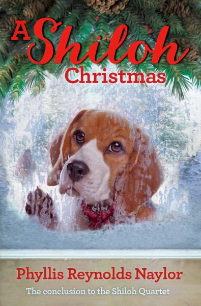 A Shiloh Christmas (The Shiloh Quartet)