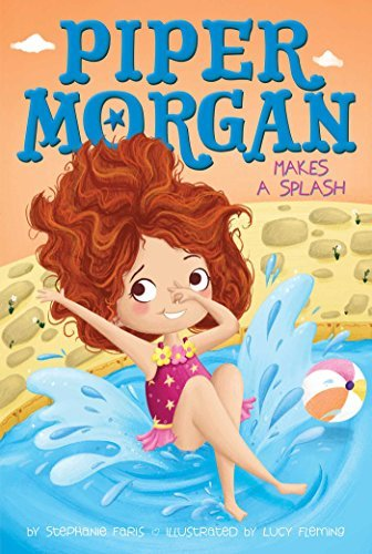 Piper Morgan Makes a Splash (Piper Morgan, Bk. 4)