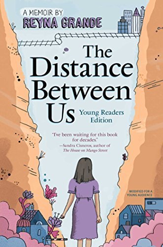 The Distance Between Us (Young Readers Edition)