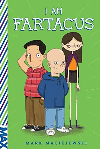 I Am Fartacus (MAX)