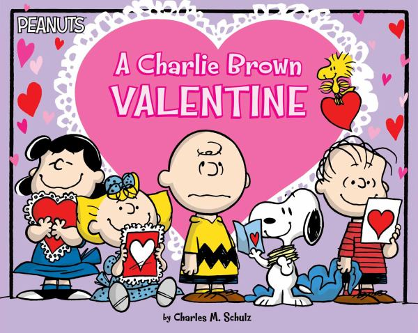 A Charlie Brown Valentine (Peanuts) (Softcover)