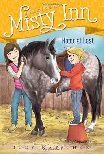 Home at Last (Marguerite Henry's Misty Inn, Bk. 8)