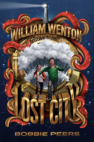 William Wenton and the Lost City (William Wenton, Bk. 3)