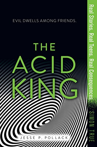 The Acid King (Simon True)