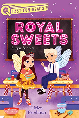Sugar Secrets (Royal Sweets, Bk. 2)