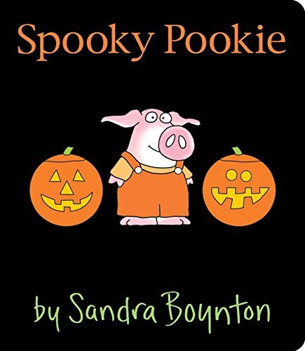 Spooky Pookie (Little Pookie)