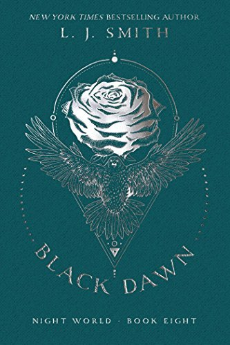 Black Dawn (Night World, Bk. 8)
