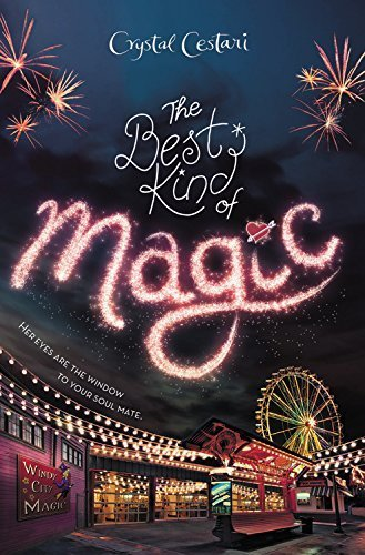 The Best Kind of Magic (Bk. 1)