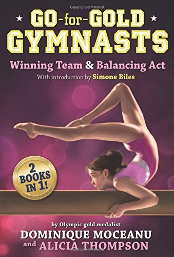 Go for Gold Gymnasts (Winning Team/Balancing Act)