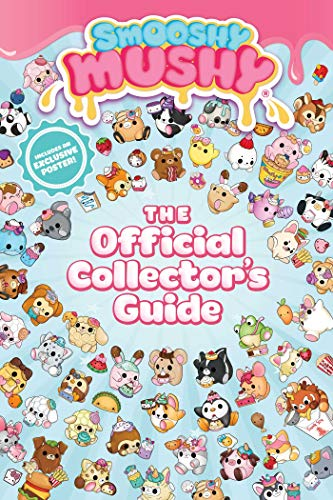 The Official Collector's Guide (Smooshy Mushy)