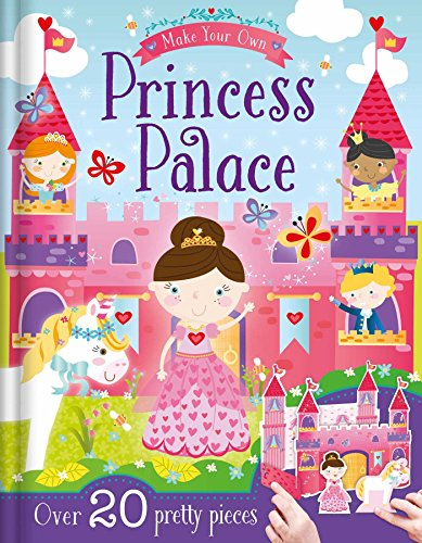 Princess Palace (Make Your Own)