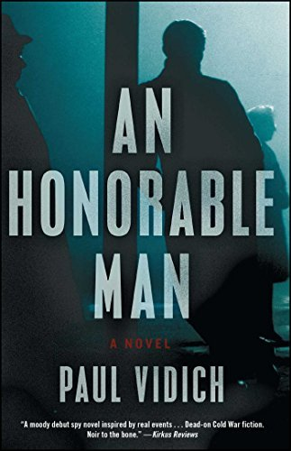 An Honorable Man (George Mueller Series, Bk. 1)