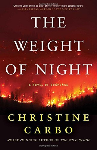 The Weight of Night (Glacier Mystery Series, Bk. 3)