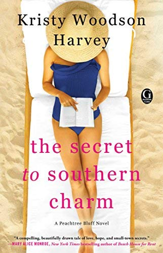 The Secret to Southern Charm (The Peachtree Bluff Series, Bk. 2)
