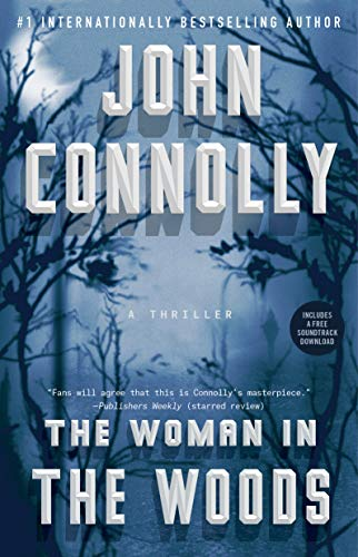 The Woman in the Woods (Charlie Parker, Bk. 16)