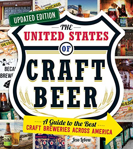 The United States of Craft Beer (Updated Edition)