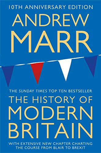 A History of Modern Britain (Paperback)