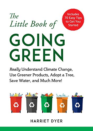 The Little Book of Going Green