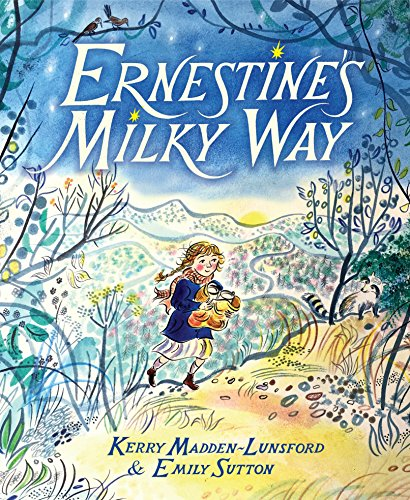 Ernestine's Milky Way