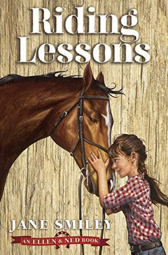 Riding Lessons (An Ellen and Ned Book)