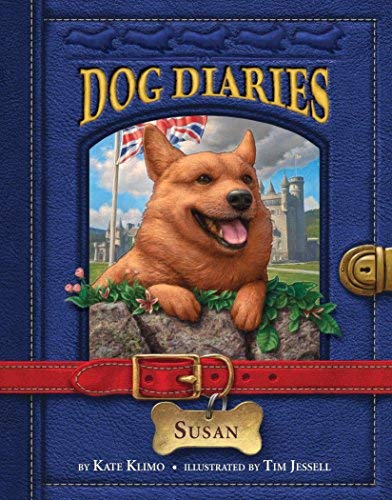 Susan (Dog Diaries, Bk. 12)