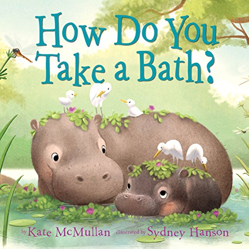 How Do You Take a Bath?